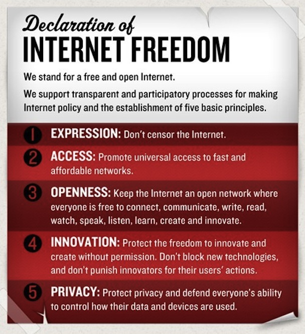 Internet Freedom Translathon